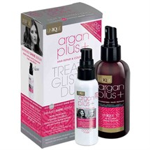 Argan Plus+ Treat & Glisten Duo Pack