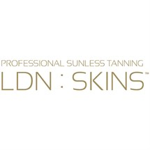 LDN Skins Spray Tan Liquid Tone 3 Sample