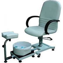HOF Skinmate Pedicure Station (EQU/3820)