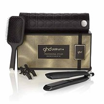 GHD Platinum + Healthier Styling Gift Set