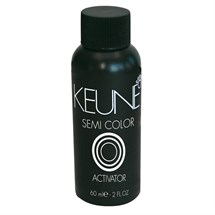 Keune Semi Colour Activator 60ml
