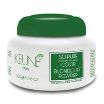 Keune So Pure Blonde Lift Powder 500g