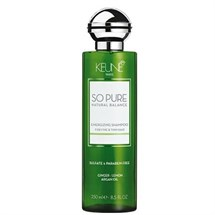 Keune So Pure Energizing Shampoo 1000ml