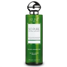 Keune So Pure Exfoliating Shampoo 250ml