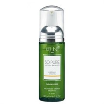 Keune So Pure Foam Strong 185ml