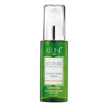 Keune So Pure Defrizz Shine Serum 150ml