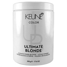 Keune Ultimate Blonde Bleach 500g