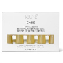 Keune Care Miracle Elixir Keratin Booster 15x 2ml