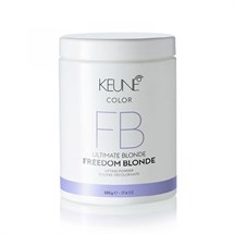 Keune Ultimate Blonde Freedom Bleach 500g