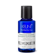 Keune 1922 Refreshing Shampoo 50ml