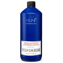 Keune 1922 Color Activator 1000ml