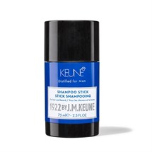 Keune 1922 Shampoo Stick 75ml