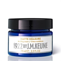 Keune 1922 Matt Measure 75ml