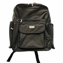 Head-Gear Rucksack - Black