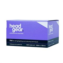 Head-Gear Roll Foil - 1000m
