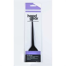 Head-Gear Tint Brush Large - Black