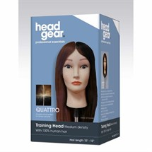 Head-Gear Quattro Tinting Training Head