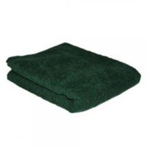 Head-Gear Towels Pk12 - Bottle Green