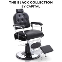 Capital Ascot Barber Chair