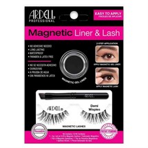 Ardell Magnetic Gel Eyeliner & Demi Wispies Kit