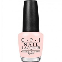 OPI Lacquer 15ml - Bubble Bath