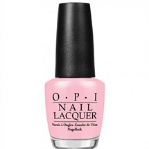 OPI Lacquer 15ml - Italian Love Affair