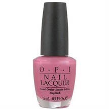 OPI Lacquer 15ml - Aphrodites Pink Nightie