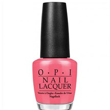 OPI Lacquer 15ml - Elephantastic Pink