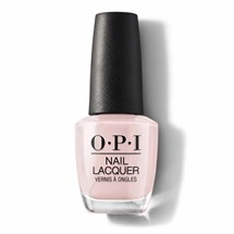 OPI Lacquer 15ml - My Very First Knockwurst