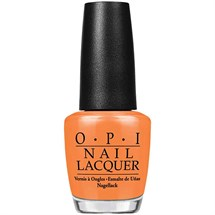 OPI Lacquer 15ml - In My Back Pocket