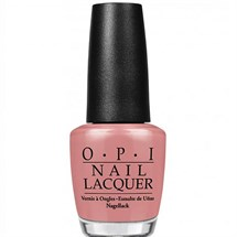 OPI Lacquer 15ml - Barefoot In Barcelona