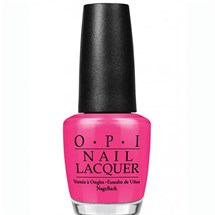 OPI Lacquer 15ml - Pink Flamenco