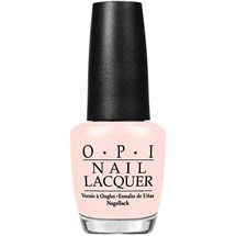 OPI Lacquer 15ml - Mimosas For Mr & Mrs