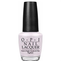 OPI Lacquer 15ml - Soft Shades - Chiffon My Mind