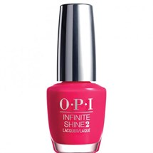 OPI Infinite Shine 15ml - Running With The In-Finite Crowd