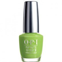 OPI Infinite Shine 15ml - To The Finish Lime!
