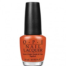 OPI Lacquer 15ml - Venice - It's A Piazza Cake
