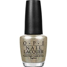 OPI Lacquer 15ml - Starlight - Is This Star Taken?
