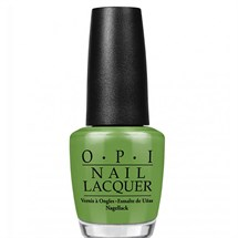 OPI Lacquer 15ml - New Orleans - I'm Sooo Swamped!