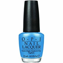 OPI Lacquer 15ml - Alice - Fearlessly Alice