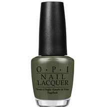 OPI Lacquer 15ml - Washington DC - Suzi The First Lady Of Nails