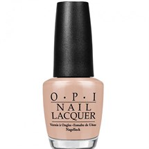 OPI Lacquer 15ml - Washington DC - Pale To The Chief