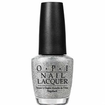 OPI Lacquer 15ml - Breakfast At Tiffany's - Champagne For Breakfast