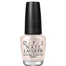 OPI Lacquer 15ml - Breakfast At Tiffany's - Five-And-Ten