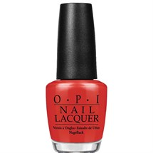 "OPI Lacquer 15ml - Breakfast At Tiffany's - Meet My ""Decorator"""