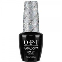 OPI GelColor 15ml - Breakfast At Tiffany's - Champagne For Breakfast
