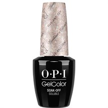 OPI GelColor 15ml - Breakfast At Tiffany's - Five-And-Ten