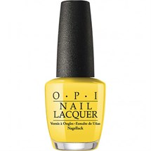 OPI Lacquer 15ml - Fiji - Exotic Birds Do Not Tweet
