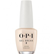 OPI Gel Break 15ml - Too Tan-Talizing