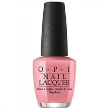 OPI Lacquer 15ml - California - Excuse Me, Big Sur!